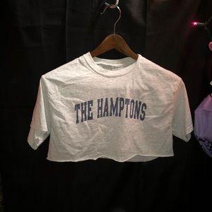 Aleena 'The Hamptons' Tee